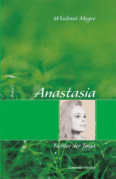 Read for you – the Anastasia books