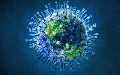 Coronavirus – die Krise – alles Unnötige fällt weg