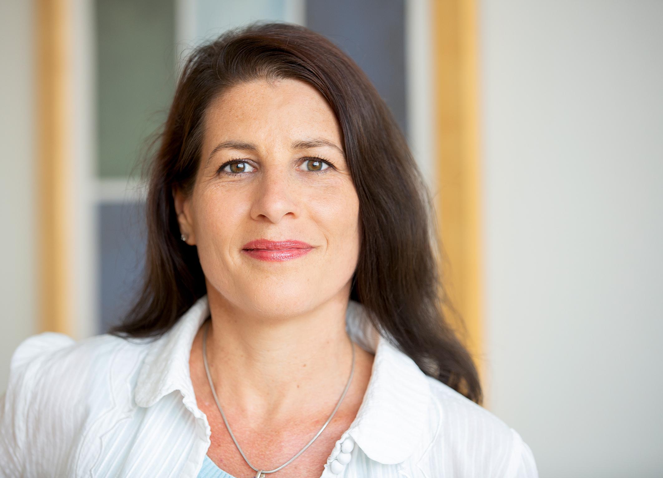 Sara Romei - Gründerin Coaching Romei