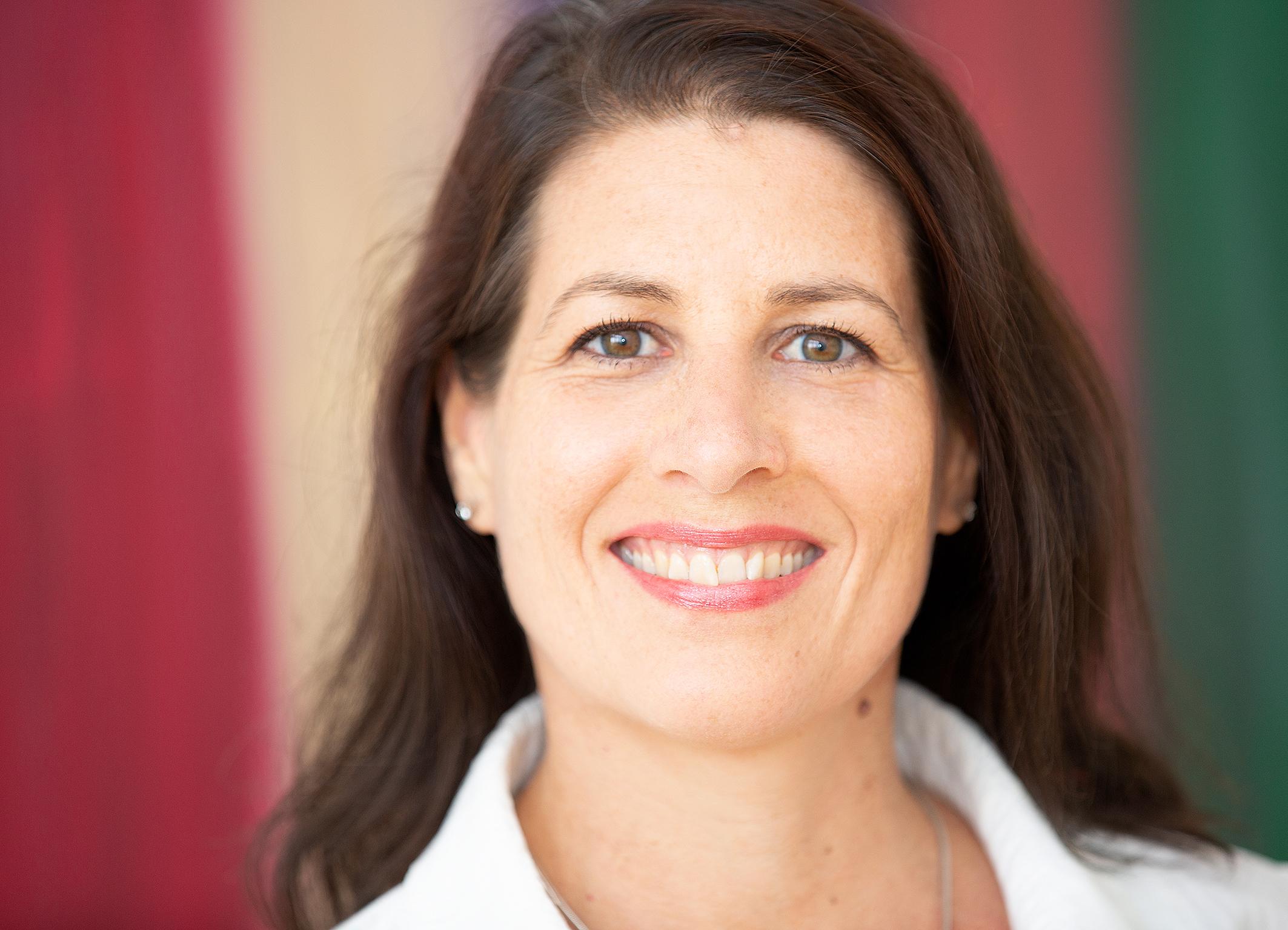 Romei Coaching - Sara Romei Gründerin