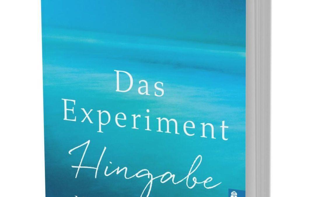 """Für dich gelesen: """"Das Experiment Hingabe – Mein Weg in die Vollkommenheit"""" von Michael A. Singer"""